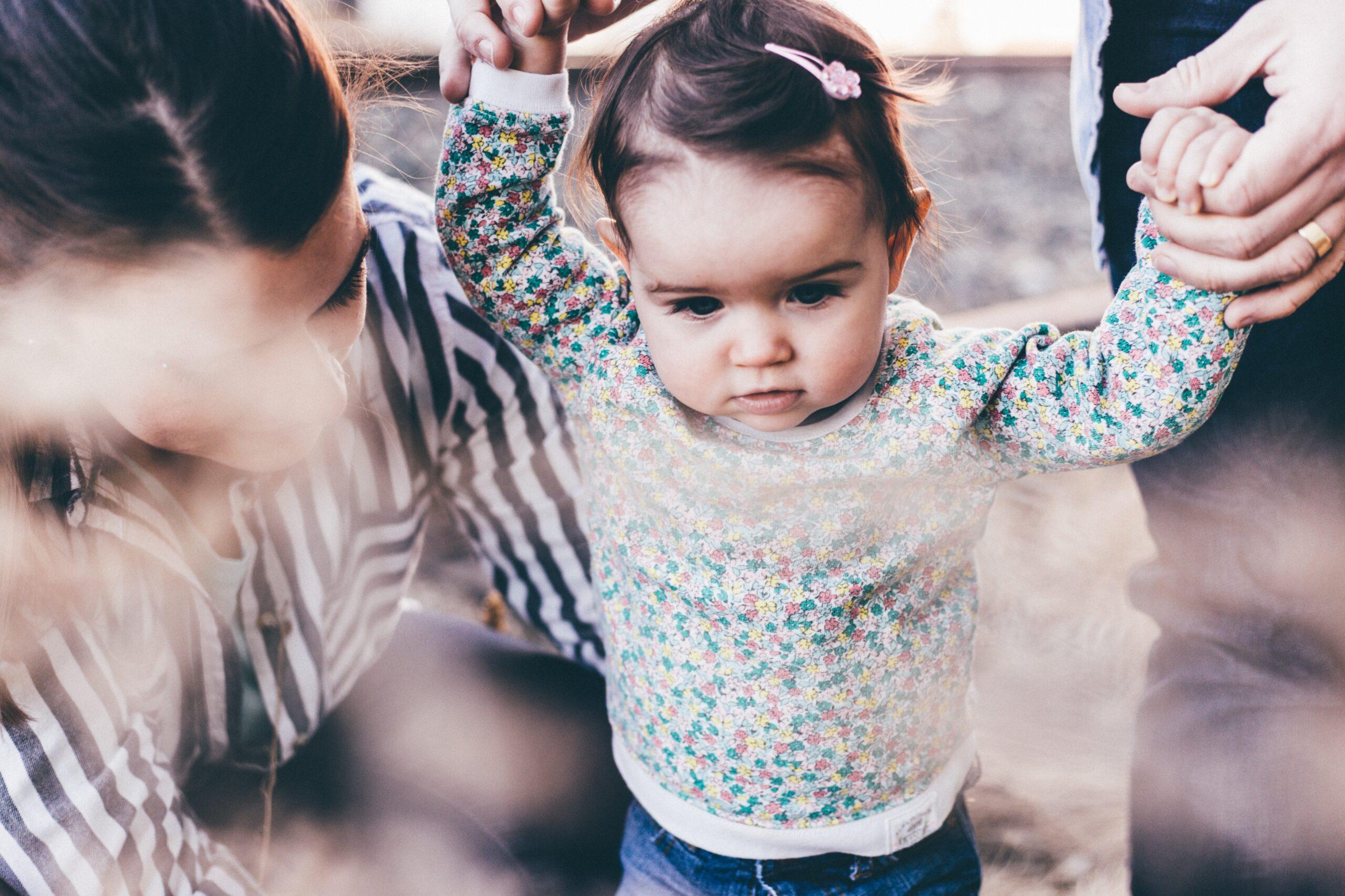 Müsli by Green Cotton – miljøvenligt tøj til aktive børn