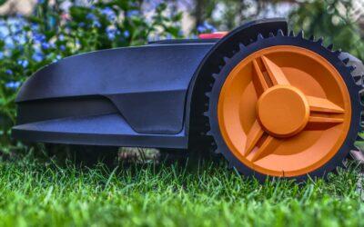 Robot græsslåmaskine – din bedste ven i haven