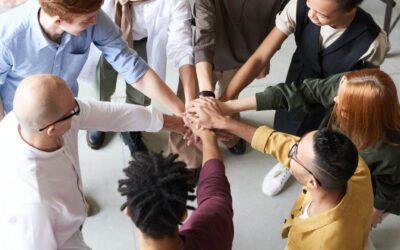 Bedre samarbejde ved hjælp af teambuilding