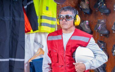 Undgå høreskader med et høreværn