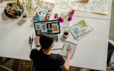 Sådan kan du gøre din arbejdsplads mere behagelig