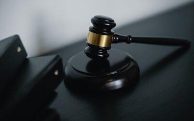 Hyr en advokat til stridigheder omkring lejeret