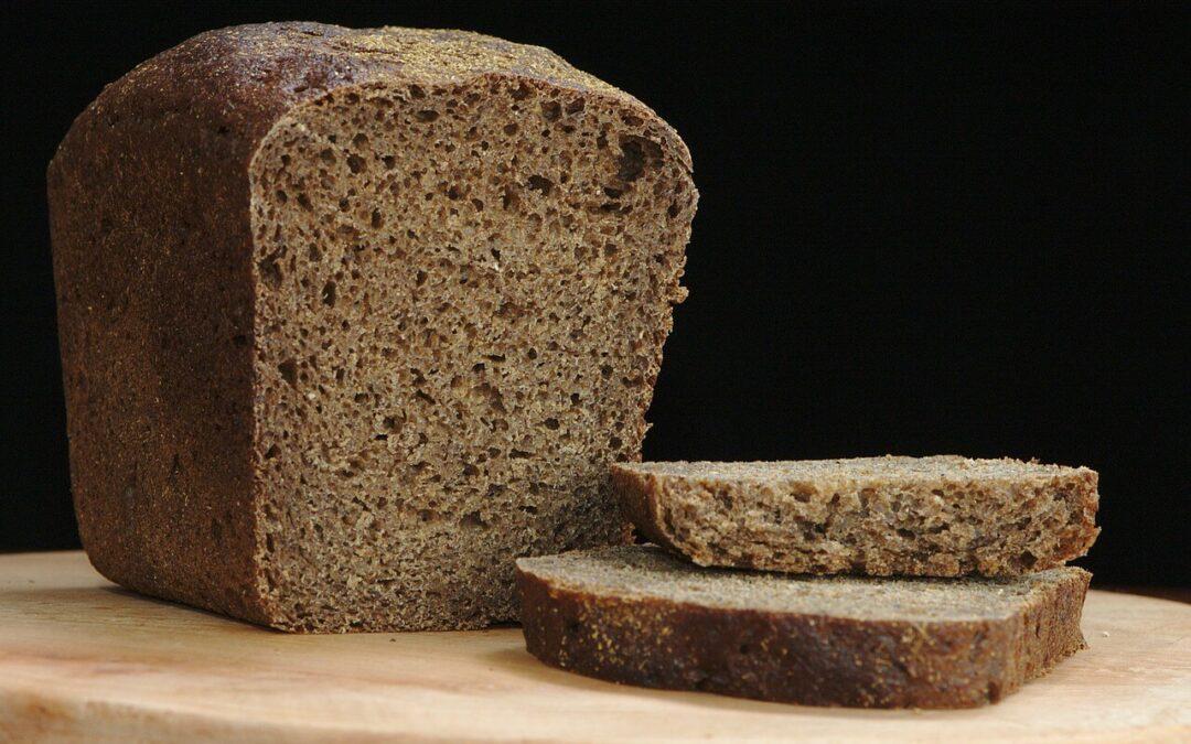 Træt af uensartet hævning? Få en hævekurv og brødform af træ