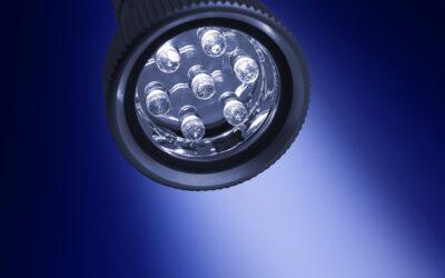 Fordele ved at benytte LED spot derhjemme